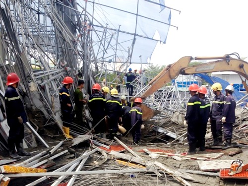Bảo hiểm công trình xây dựng là gì