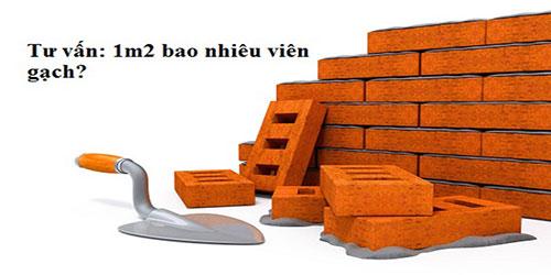 định mức xây gạch ống 6 lỗ