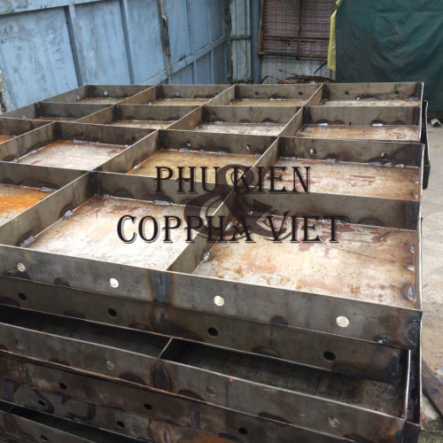 Cốp pha thép tại TPHCM/Coppha sàn