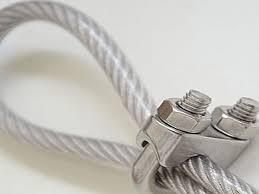 phân loại dây cáp thép