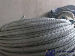 dây cáp thép chịu lực D16