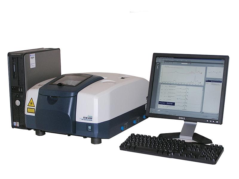 Sơ lược về những loại máy quang phổ thường dùng