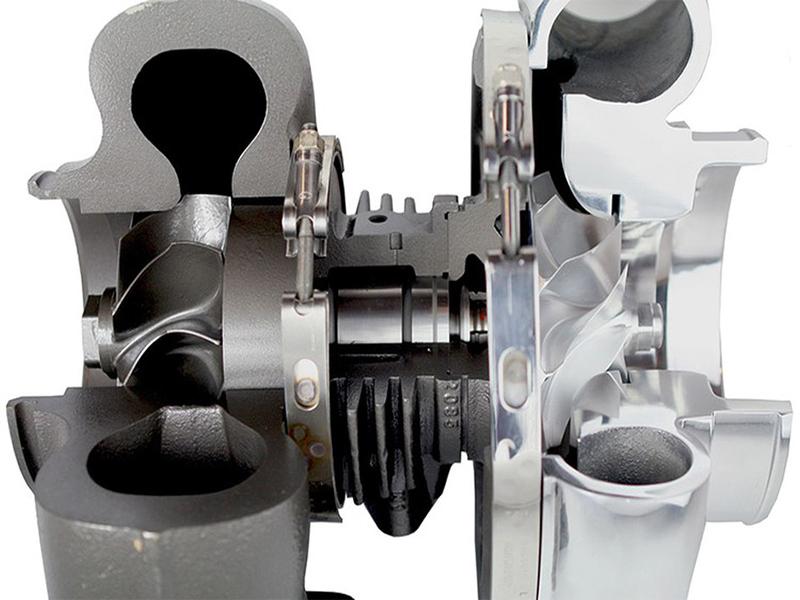 Những phương pháp làm giảm độ trễ Turbo trên Ô tô
