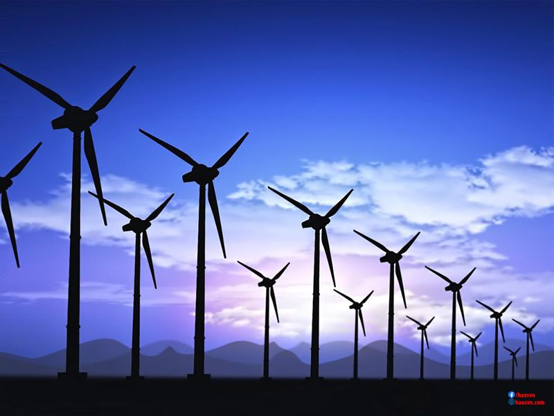 Ưu nhược điểm của năng lượng gió