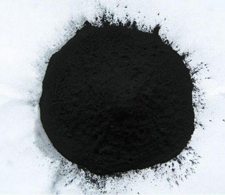 Cách sửa ổ khóa bị kẹt bằng bột than