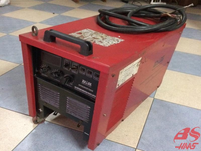 Có nên mua máy hàn điện tử mini cũ không?
