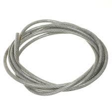 dây cáp thép chịu lực D12