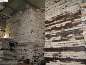 Cốp pha cũ tại Cốp Pha Việt