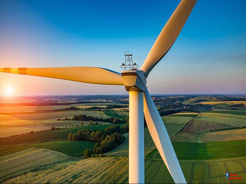 Năng lượng gió có thể dùng để làm gì?