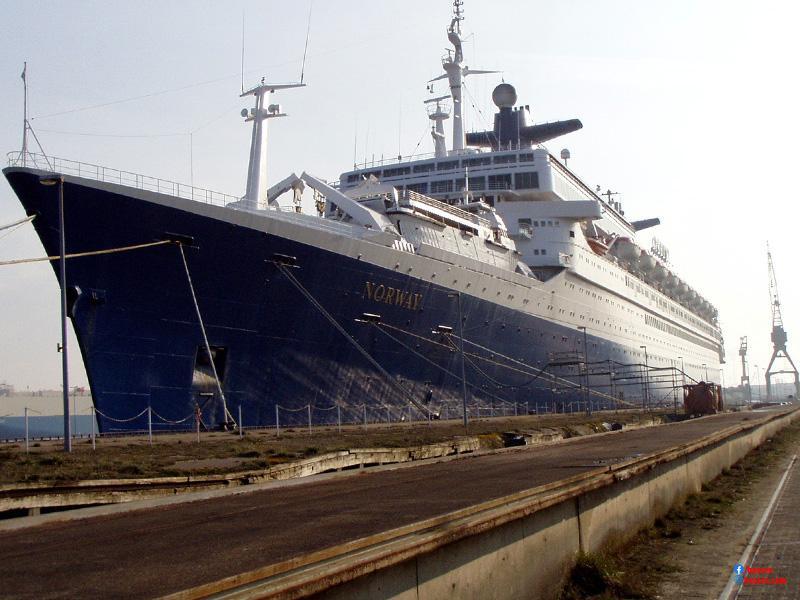 tàu thuỷ là gì