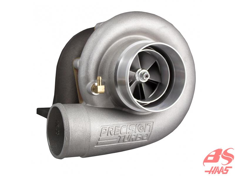 Cấu tạo của Turbocharger là gì?
