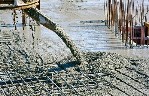 Bê tông xây dựng