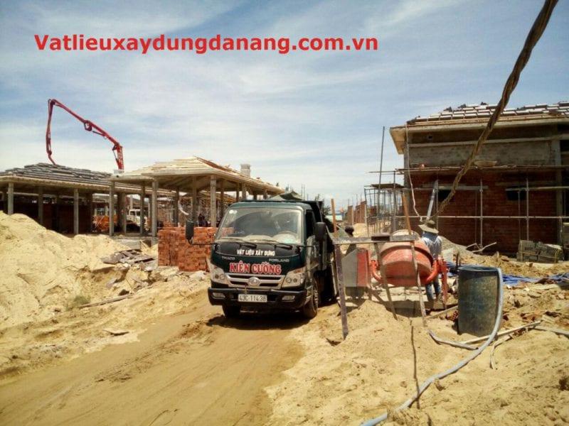 cửa hàng vật liệu xây dựng tại Đà Nẵng