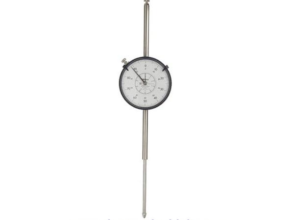 Mitutoyo 3062S-19 đảm bảo thực hiện đo ở phạm vi từ 0-5mm