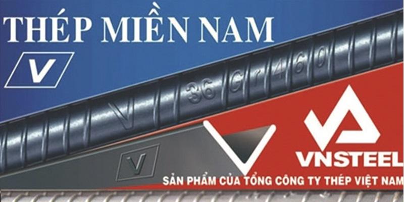 Giá thép Miền Nam - phukiencoppha.com.vn