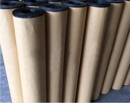 ứng dụng của giấy dầu chống thấm
