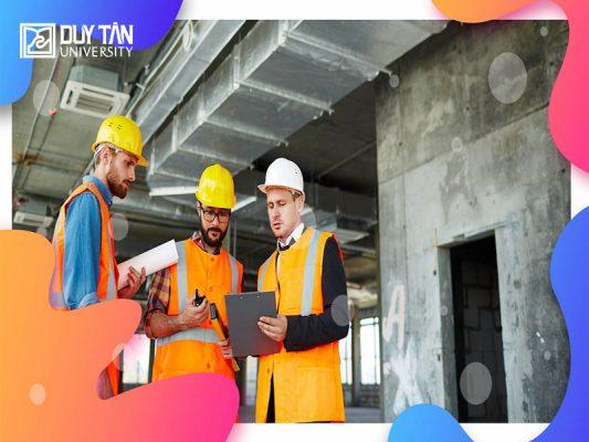Những trường có đào tạo ngành Xây dựng