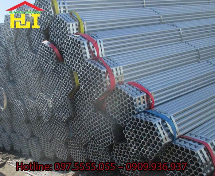 Ống stk là gì? Ứng dụng của ống STK trong xây dựng