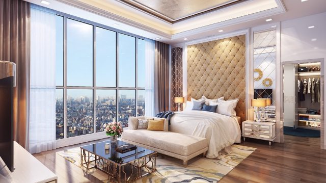 Penthouses hà nội