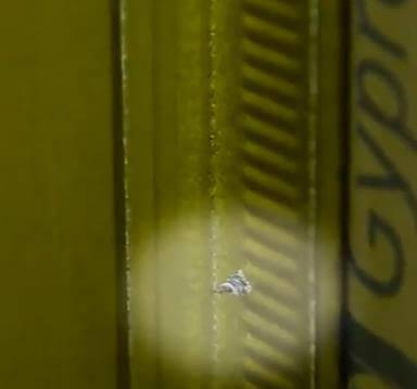 Liên kết tấm thạch cao với hệ khung xương