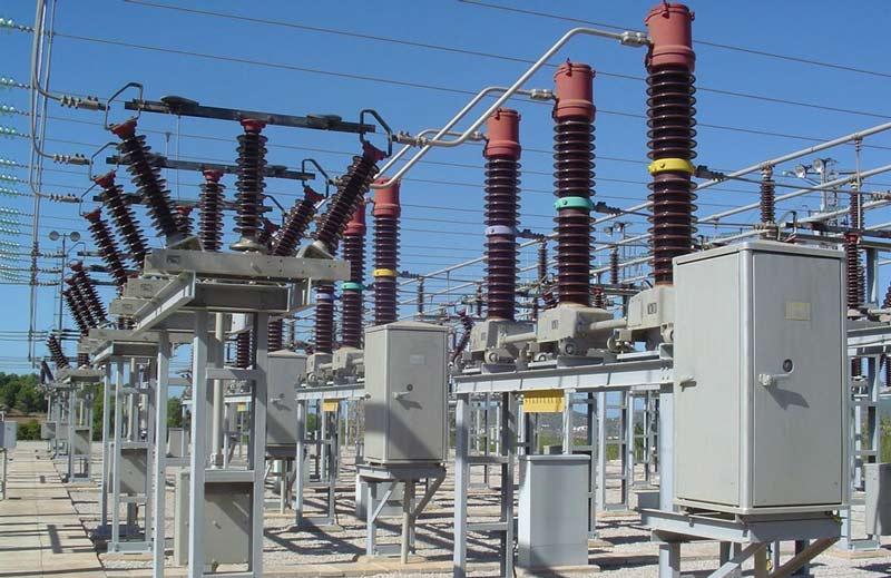 Công thức tính cường độ dòng điện